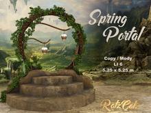 .: RatzCatz :. Spring Portal