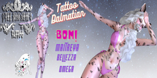 TSB ::: Tattoo Dalmatian ADD ME