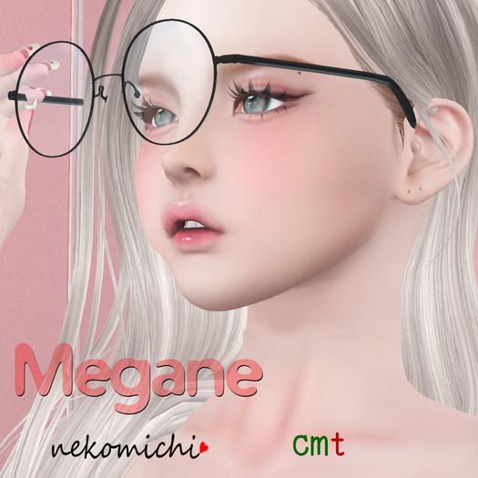[NeNy] Megane