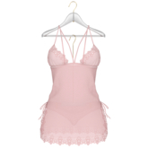 -:zk:- Lana Nightie Baby Pink-Add me