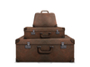 Dutchie mesh trunk, suitcase and travel bag