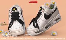 NitroPanic_Peace Force WHITE (add to wear)