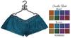 Graffitiwear Bright Crochet Shorts