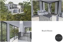 Scarlet Creative Beach House