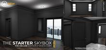 [WAZ] Starter Skybox (Deluxe Edition)