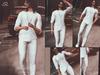 :studiOneiro: Alex BENTO set /poses/