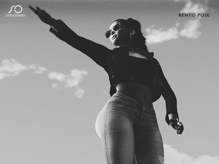 :studiOneiro: Shoot BENTO /pose/
