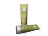 Dutchie mesh makeup and toiletries: two tubes of hand lotion