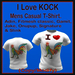 Iluvkock.mens%20casual%20t shirt%28cm%29