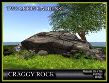 TMG - CRAGGY ROCK*