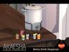 [Bento Catering] Party Drink Dispenser Set - Serves unlimited drinks!