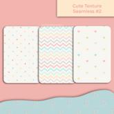 RD Style - Cute Texture Seamless #02 Full Perm