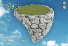 Floating Island  hi-resolution