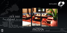 .:NsB:. ASILAH Riad House - Furnished Version