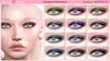 *Booty's Beauty* [Lel Evo X] Cardamom BOM Eyeshadow