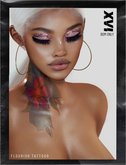 XVI - Flourish Tattoo / BOM