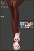 .:-->> YELIZ <<--:.  *Bunny Slipper* - HUD -
