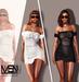 [MSN Design] Zami Dress [FATPACK]