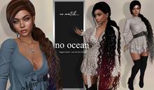 no.match_ ~ NO_OCEAN ~unicorn/black passion