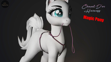 Cheval D'or / Magik Pony / Dogge Harness. [HUD]