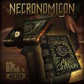 ::Static:: Necronomicon