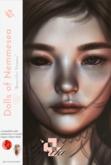 Nemmesea * Dolls Shapes * - Yuriko (Lel EvoX Ceylon & Legacy C)