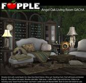 Fapple- Angel Oak Coffee Table