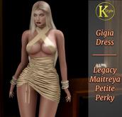 [K-Style] GIGIA DRESS #16