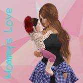 {JPS} Mommy's Love