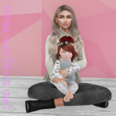 {JPS} Sitting With Parent
