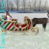 {JPS} Family Sleigh Ride