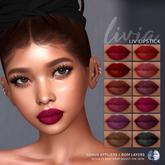 LIVIA Liv Lipstick [Genus+BOM]