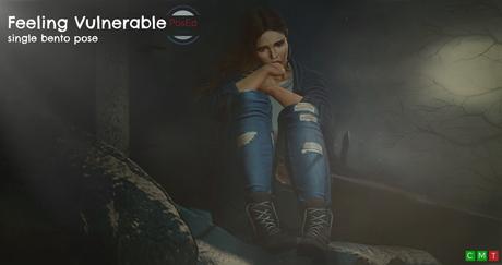 PosEd - Feeling Vulnerable