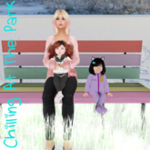 {JPS} Chilling At The Park