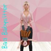 {JPS} Bad Babysitting