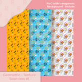 RD Style - Geometrick Pack - Full Perm
