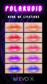 [POLARVOID] Asha HD Lipsticks (Lelutka EvoX)