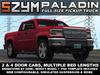SZYM Paladin Pickup Truck