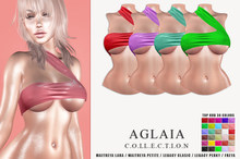 MH-Aglaia Top Collection Fatpack