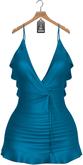JF Design - Melody Dress/Panty - Blue