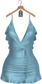 JF Design - Melody Dress/Panty - LightBlue