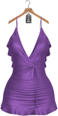 JF Design - Melody Dress/Panty - Moss