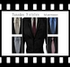 Tuxedos (5 styles) full permission  only 1L jackets + pants