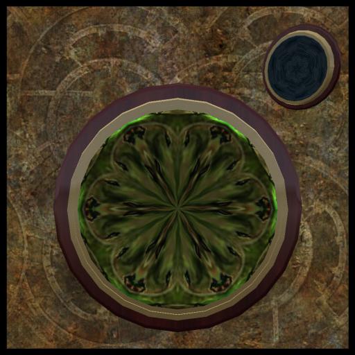 EF-Art: Kaleidoscope