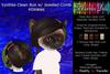 TDolls - Synthia Clean Bun w/ Jeweled Comb 4Dinkies HUD (Add)