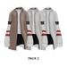 OVH . Franco Coat . pack 2 . legacy