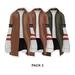 OVH . Franco Coat . pack 3 . legacy