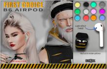 -= B6 AirPod - Case =-