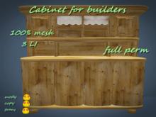 Cabinet/ *Box*