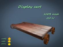 Display cart *Box*